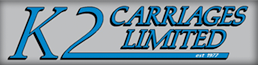 K2 Carriages Ltd (Segensworth)