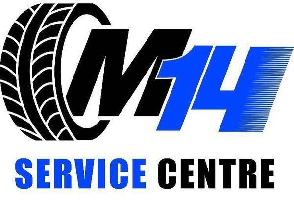 M14 Service Centre