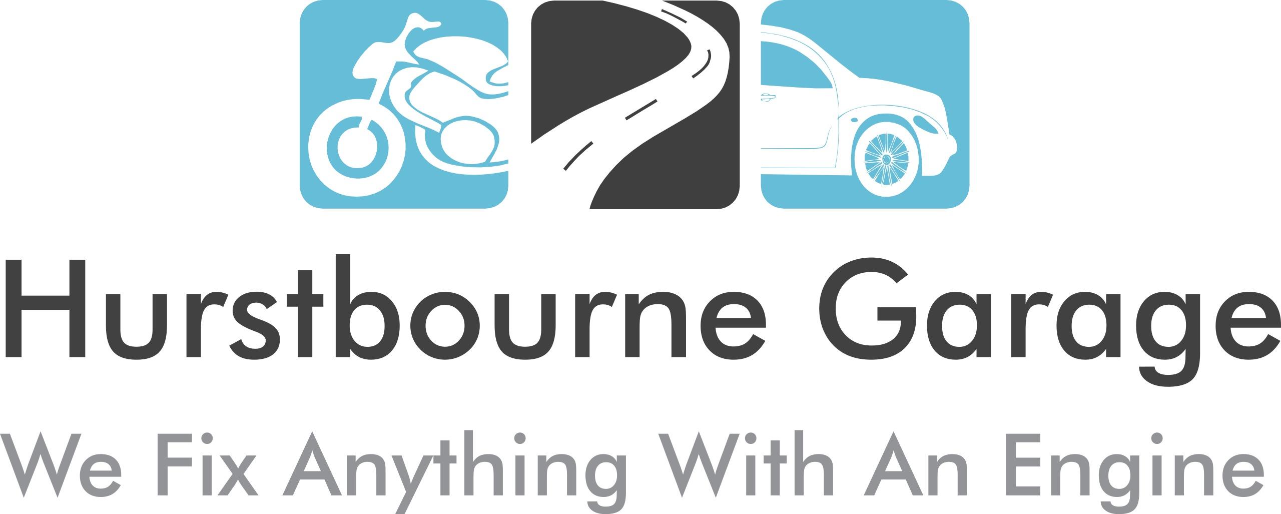 Hurstbourne Garage