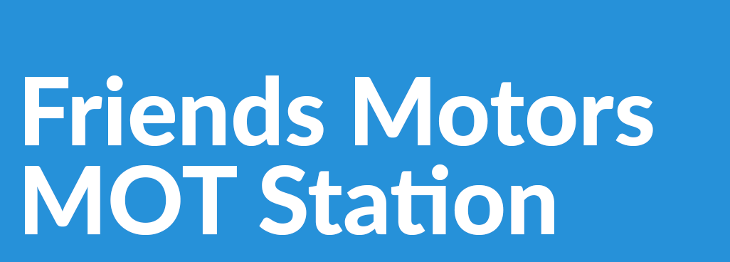 Friends Motors M O T Station
