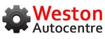 weston auto centre RAC approved