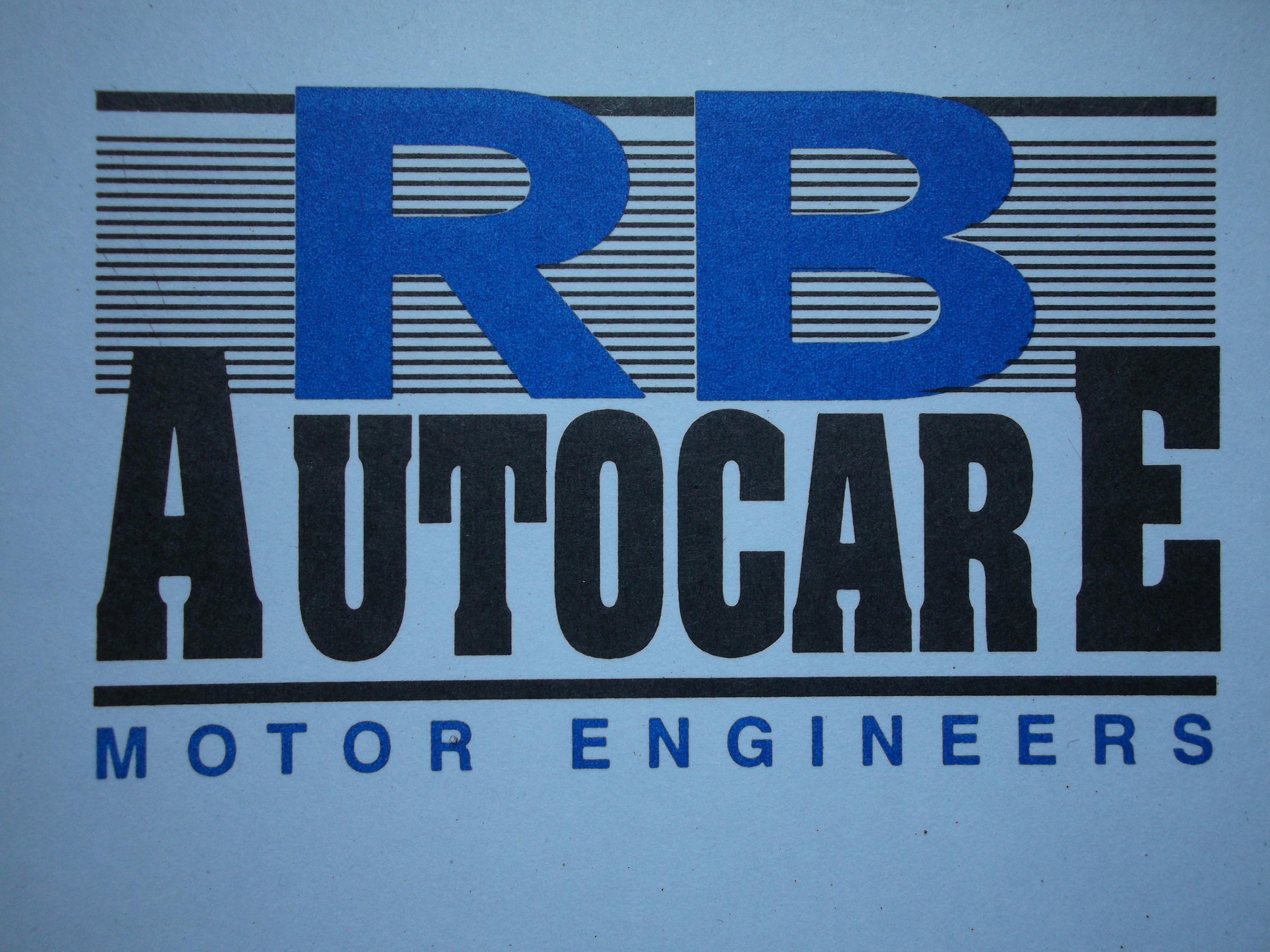 R B Autocare Ltd