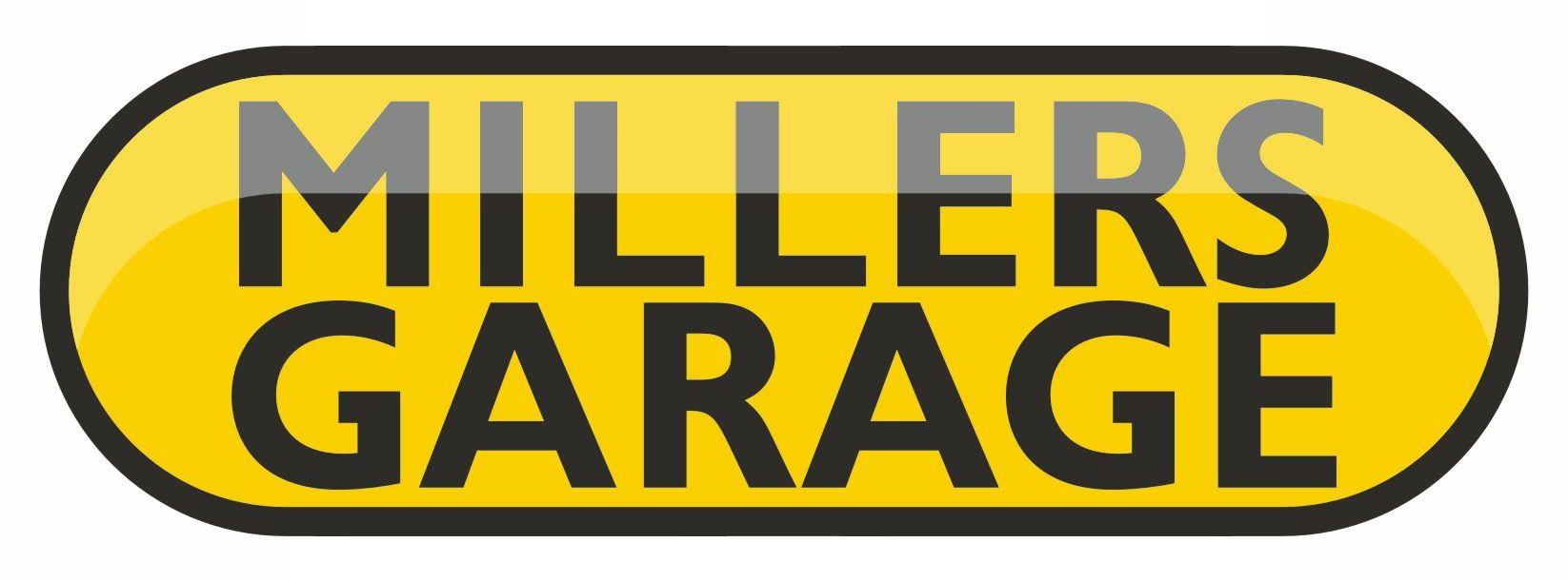 Millers garage limited