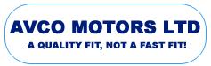 A V C O Motors Ltd