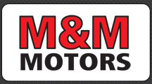 M & M Motors