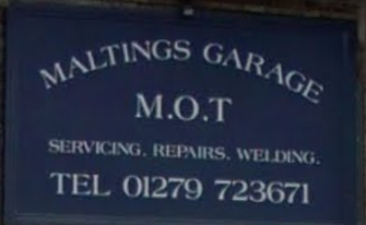 MALTINGS GARAGE