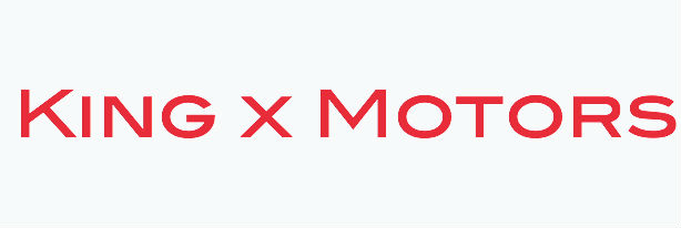 King x Motors