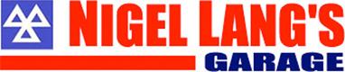 Nigel Langs Garage
