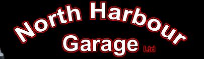 North Harbour Garage