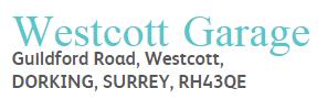 Westcott Garage