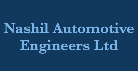 Nashil Automotive Engineers Ltd