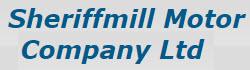 sheriffmill motor company ltd