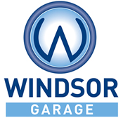 Windsor Garages Ltd