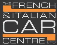 French & Italian Car Centre Ltd
