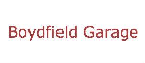 Boydfield Garage