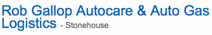 Auto Care & Auto Gas