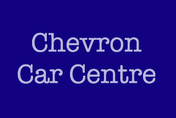 Chevron Car Centre