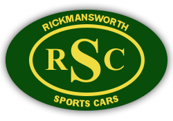 Rickmansworth Sports Cars