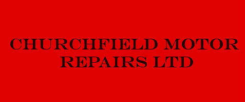 Churchfield Motor Repairs Ltd