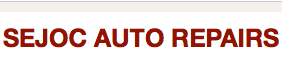 Sejoc Auto Repairs Ltd