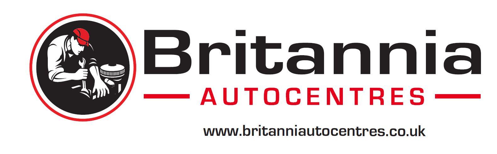 Britannia Auto Centres