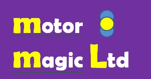 Motor Magic LTD