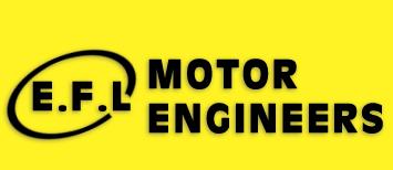 E F L Motor Engineers