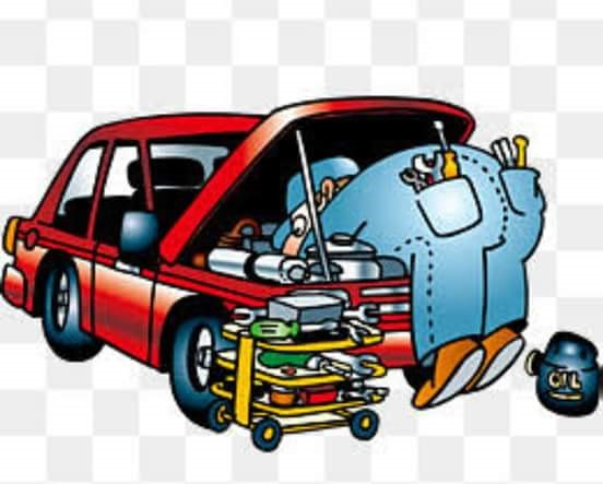 Auto Repairs Rugby
