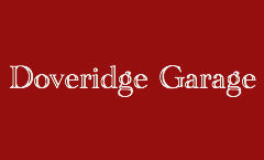 Doveridge Garage