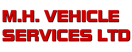 M.h. Vehicle Services Ltd