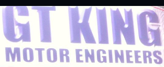 G T King Motor Engineers