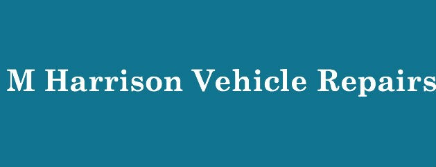 M Harrison Vehicle Repairs