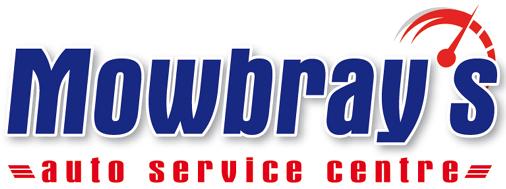 Mowbray's Auto Service Centre