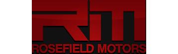 Rosefield Motors