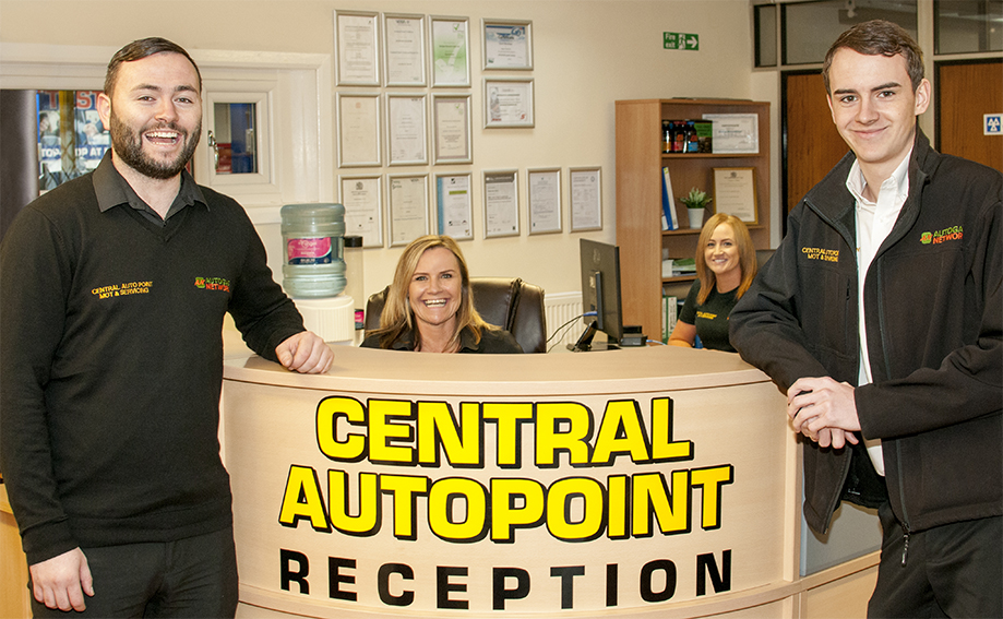 Central Autopoint Limited