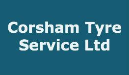 Corsham Tyre Service Ltd
