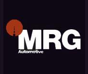 MRG Bransford Road Garage