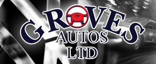 Groves Auto's Ltd