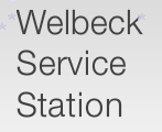 Welbeck Service Station