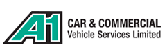 A1 Car And Commercial Vehicle Services Ltd