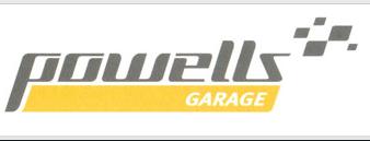 Powells Garage