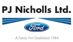 P J Nicholls Ltd