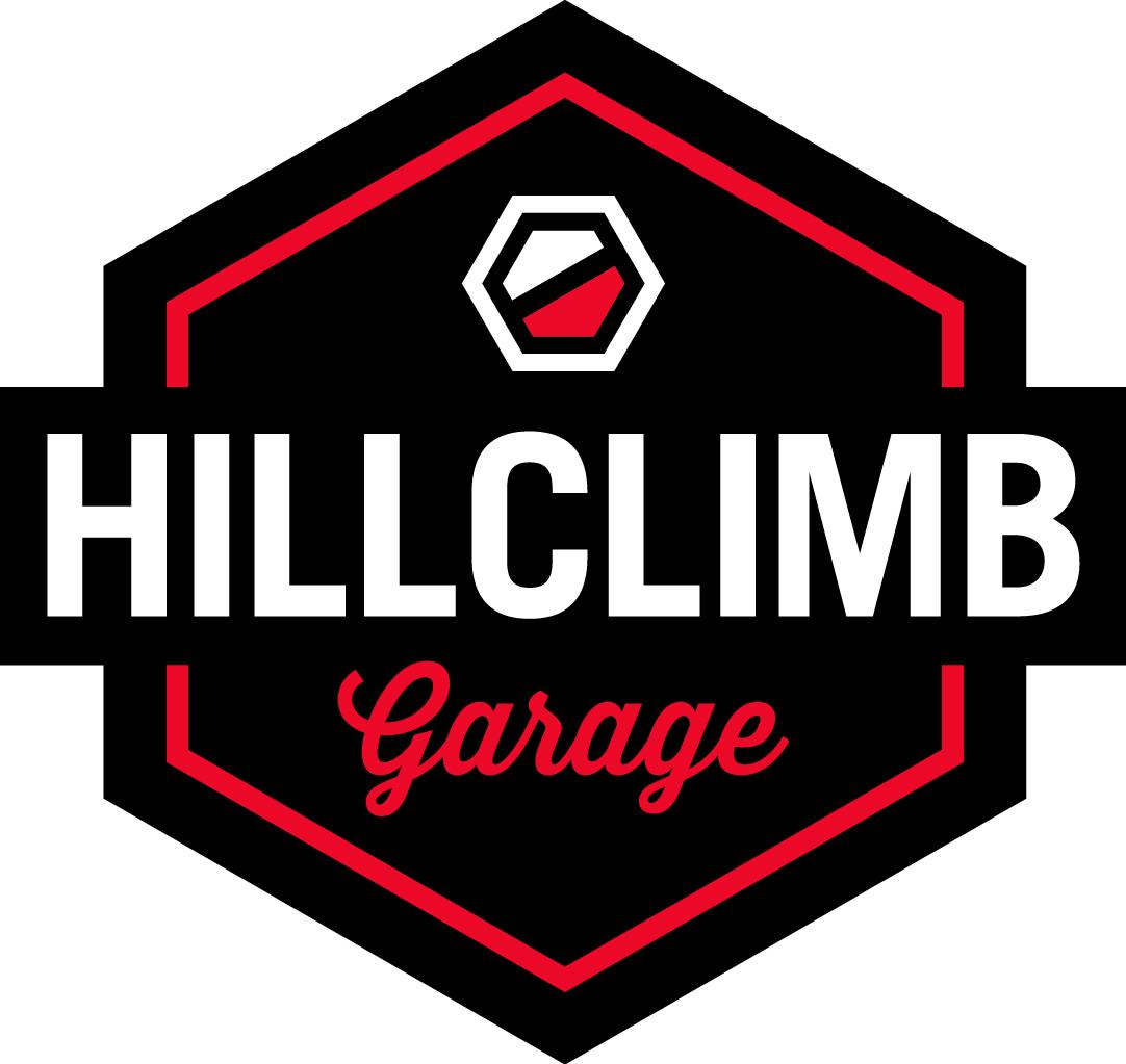 Hillclimb Garage