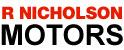 R Nicholson Motors