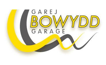 Garej Bowydd Garage