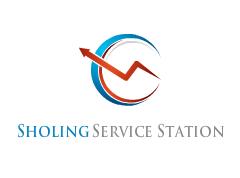 Sholing Service Station