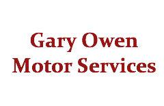 Gary Owen Motor Services