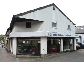 I G Maccullock & Sons