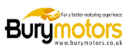 Bury Motors Renault