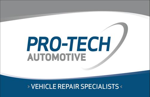 Pro-Tech Automotive Ltd